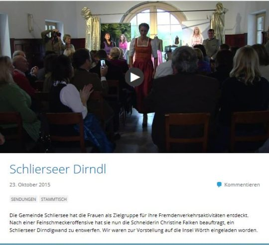 Link München TV 2015